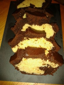 cake choco noix de coco dans CAKES/MINIS CAKES 1234438_661860660499855_185080610_n-225x300