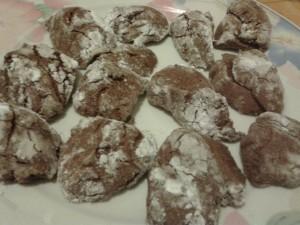 Biscuits craquelins chocolat dans COOKIES/BISCUITS 1375847_674114715941116_697516985_n-300x225