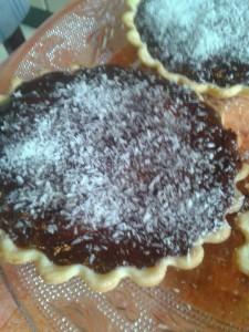 tartelette chocolat dans TARTES 577638_431181790234411_1519640470_n-225x300